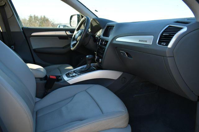 2013 Audi Q5 Premium Plus Naugatuck, Connecticut 8