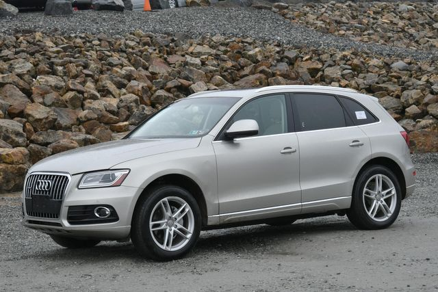2013 Audi Q5 Premium Plus Naugatuck, Connecticut