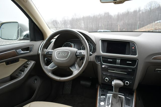 2013 Audi Q5 Premium Plus Naugatuck, Connecticut 14