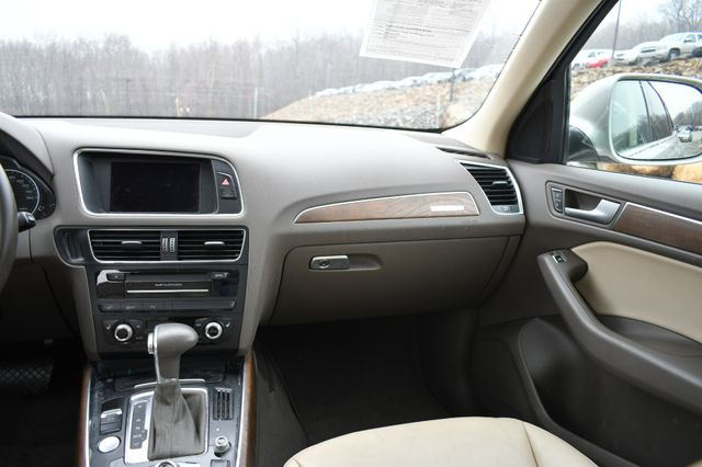 2013 Audi Q5 Premium Plus Naugatuck, Connecticut 16