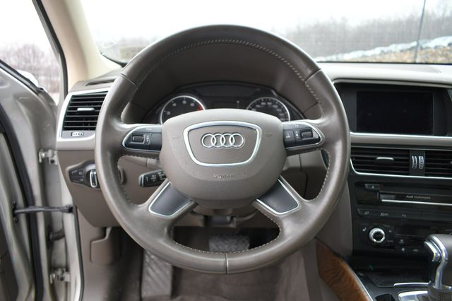 2013 Audi Q5 Premium Plus Naugatuck, Connecticut 18