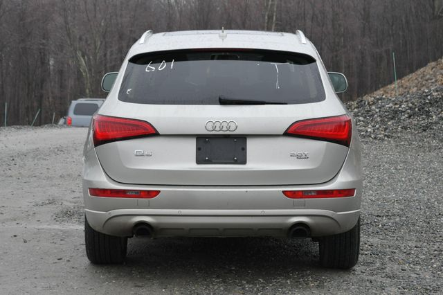 2013 Audi Q5 Premium Plus Naugatuck, Connecticut 3