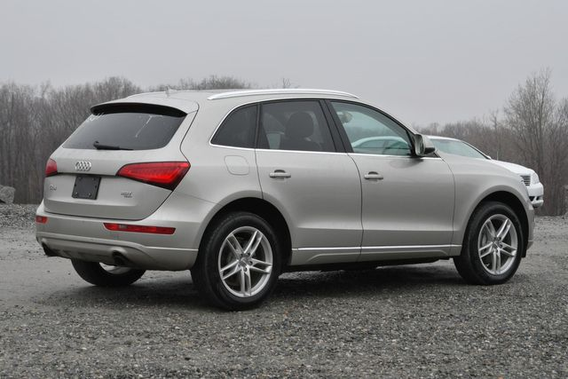2013 Audi Q5 Premium Plus Naugatuck, Connecticut 4