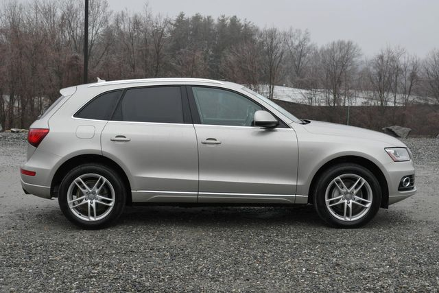 2013 Audi Q5 Premium Plus Naugatuck, Connecticut 5