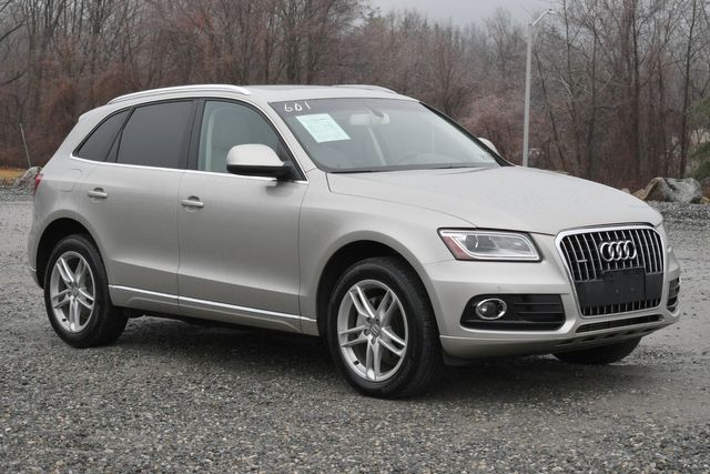 2013 Audi Q5 Premium Plus Naugatuck, Connecticut 6