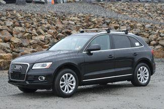 2013 Audi Q5 Premium Plus Naugatuck, Connecticut