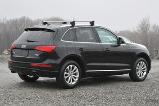 2013 Audi Q5 Premium Plus Naugatuck, Connecticut 4