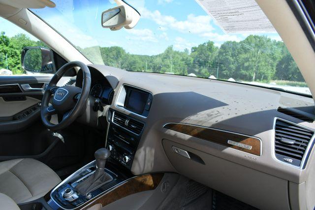 2013 Audi Q5 Premium Plus Naugatuck, Connecticut 11