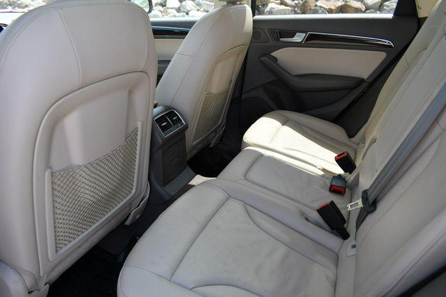 2013 Audi Q5 Premium Plus Naugatuck, Connecticut 16