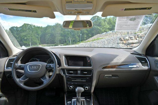 2013 Audi Q5 Premium Plus Naugatuck, Connecticut 19