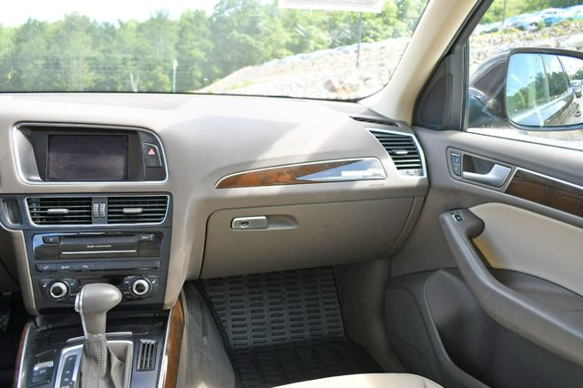 2013 Audi Q5 Premium Plus Naugatuck, Connecticut 20