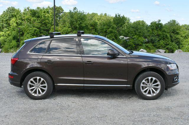 2013 Audi Q5 Premium Plus Naugatuck, Connecticut 7