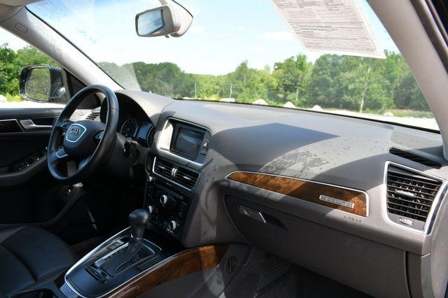 2013 Audi Q5 Premium Naugatuck, Connecticut 11