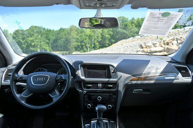 2013 Audi Q5 Premium Naugatuck, Connecticut 16