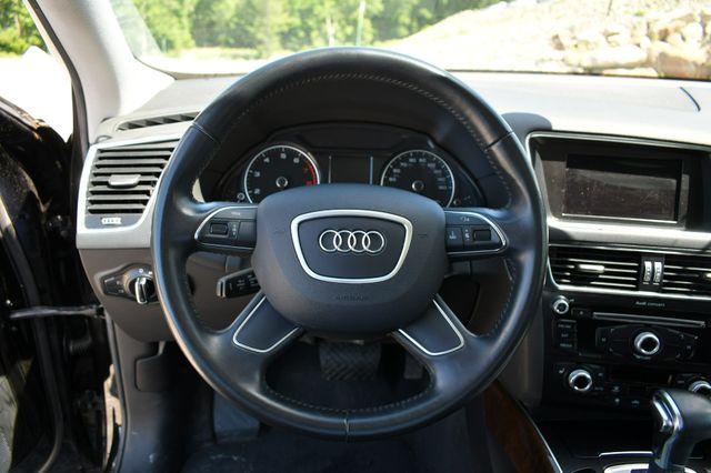 2013 Audi Q5 Premium Naugatuck, Connecticut 20