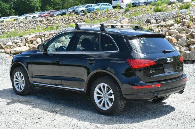 2013 Audi Q5 Premium Naugatuck, Connecticut 4