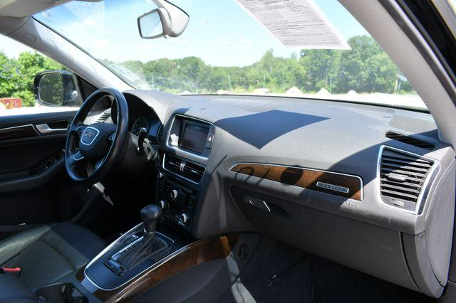 2013 Audi Q5 Premium AWD Naugatuck, Connecticut 10