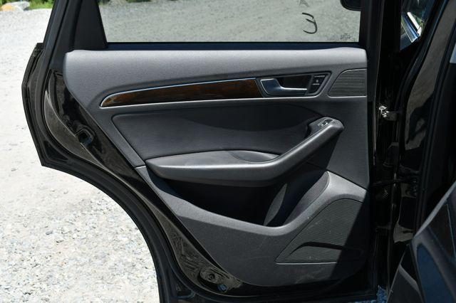 2013 Audi Q5 Premium AWD Naugatuck, Connecticut 13
