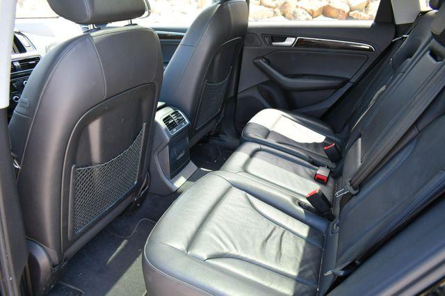 2013 Audi Q5 Premium AWD Naugatuck, Connecticut 14