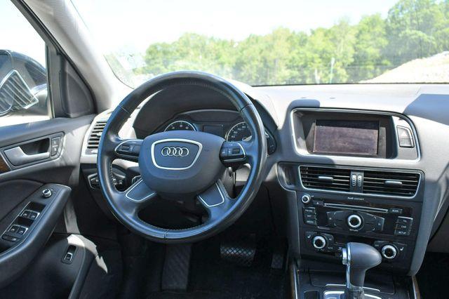 2013 Audi Q5 Premium AWD Naugatuck, Connecticut 16