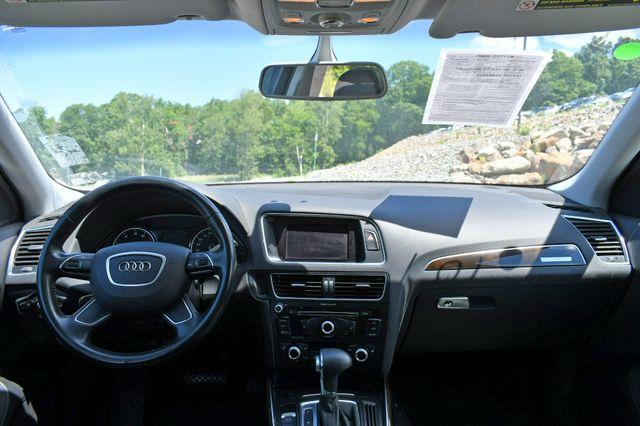 2013 Audi Q5 Premium AWD Naugatuck, Connecticut 17