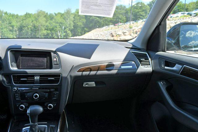 2013 Audi Q5 Premium AWD Naugatuck, Connecticut 18