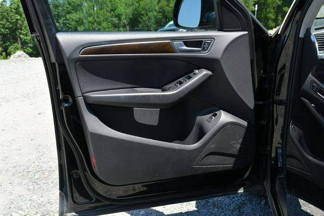 2013 Audi Q5 Premium AWD Naugatuck, Connecticut 19