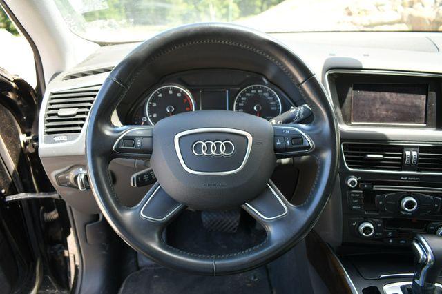 2013 Audi Q5 Premium AWD Naugatuck, Connecticut 22