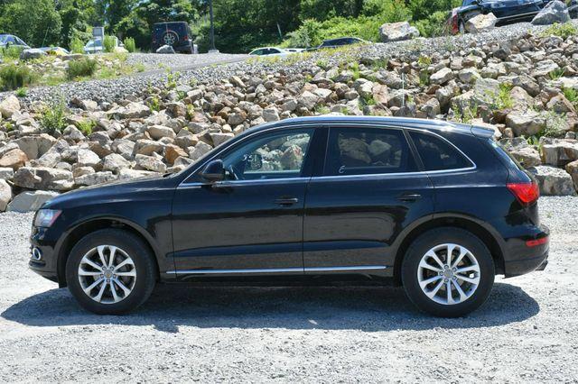 2013 Audi Q5 Premium AWD Naugatuck, Connecticut 3