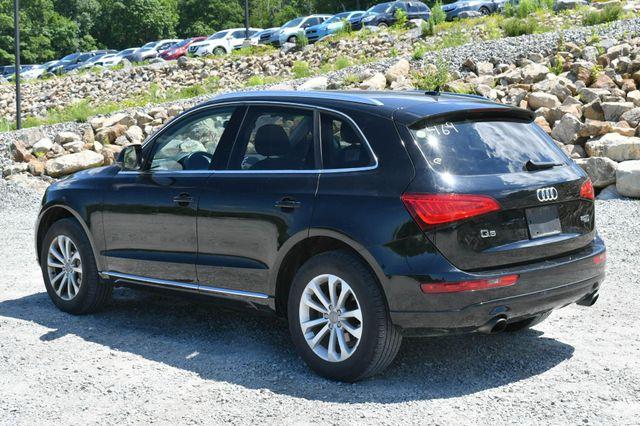 2013 Audi Q5 Premium AWD Naugatuck, Connecticut 4