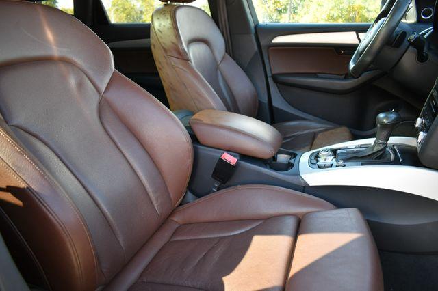 2013 Audi Q5 Prestige Naugatuck, Connecticut 10