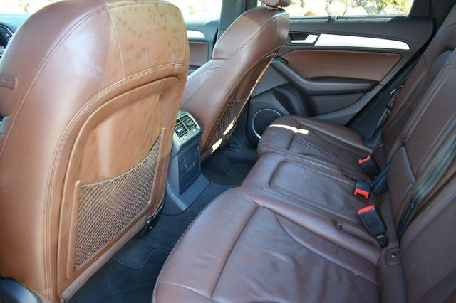 2013 Audi Q5 Prestige Naugatuck, Connecticut 15