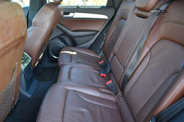 2013 Audi Q5 Prestige Naugatuck, Connecticut 16
