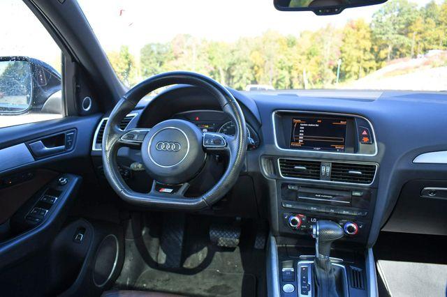 2013 Audi Q5 Prestige Naugatuck, Connecticut 17