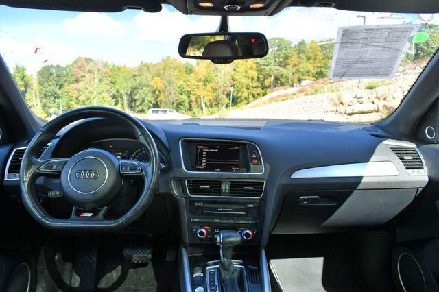 2013 Audi Q5 Prestige Naugatuck, Connecticut 18