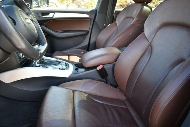 2013 Audi Q5 Prestige Naugatuck, Connecticut 22