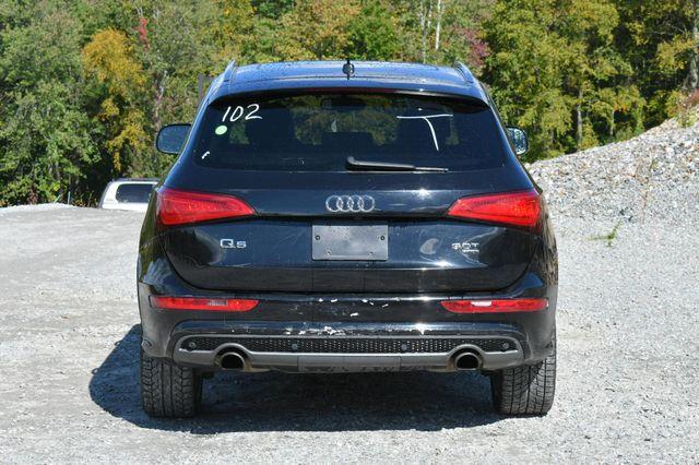 2013 Audi Q5 Prestige Naugatuck, Connecticut 5