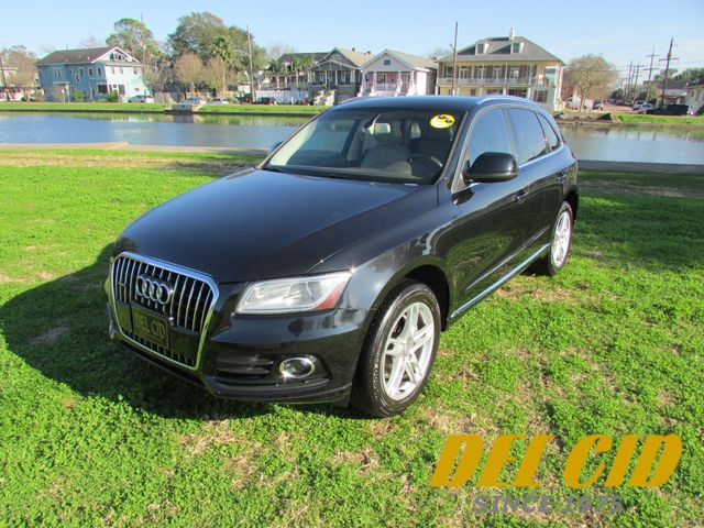 2013 Audi Q5 Premium Plus in New Orleans, Louisiana 70119