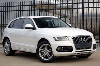 2013 Audi Q5 Premium Plus* Navi*Pano Roof*Leather* EZ Finanace*   Plano, TX   Carrick's Autos in Plano TX