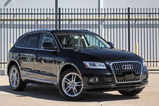 2013 Audi Q5 Premium Plus in Plano, TX 75093