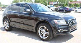 2013 Audi Q5 Premium Plus St. Louis, Missouri