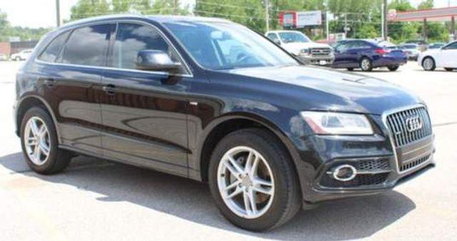 2013 Audi Q5 Premium Plus St. Louis, Missouri 0