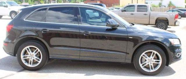 2013 Audi Q5 Premium Plus St. Louis, Missouri 3