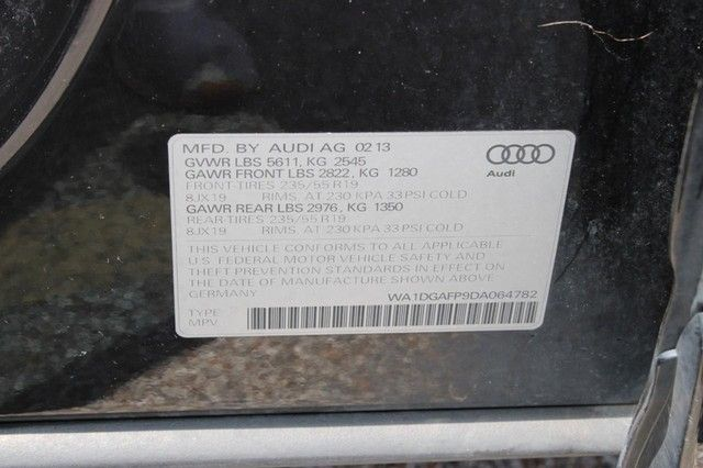 2013 Audi Q5 Premium Plus St. Louis, Missouri 24