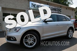2013 Audi Q5 Premium Plus Waterbury, Connecticut
