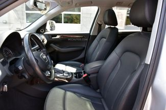 2013 Audi Q5 Premium Plus Waterbury, Connecticut 17