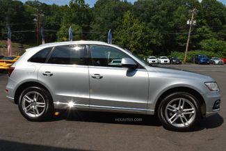 2013 Audi Q5 Premium Plus Waterbury, Connecticut 6