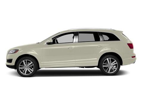 2013 Audi Q7 3.0L TDI Premium Plus in Akron, OH
