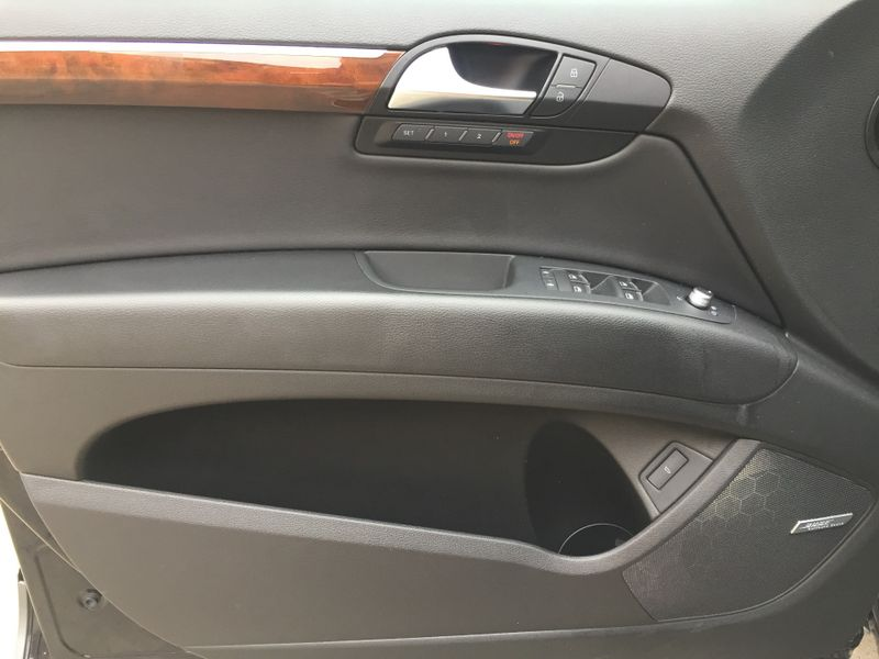 2013 Audi Q7 30T Premium Plus  Brownsville TX  English Motors  in Brownsville, TX