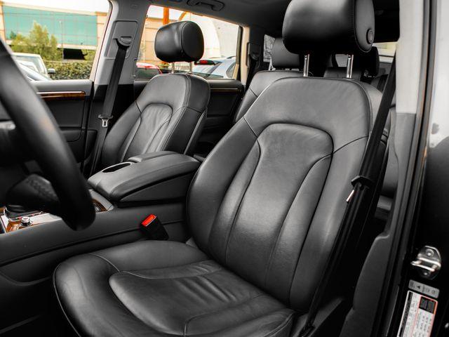 2013 Audi Q7 3.0T Premium Plus Burbank, CA 10